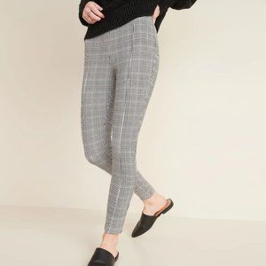 Old Navy High-Waisted Stevie Ponte-Knit Pants